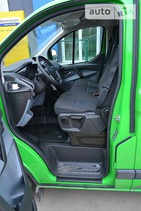 Ford Transit Custom 25.07.2019