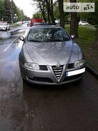 Alfa Romeo GT 10.06.2019