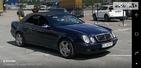 Mercedes-Benz CLK 230 09.06.2019