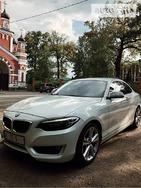 BMW 228 12.07.2019