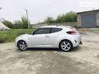 Hyundai Veloster 06.05.2019