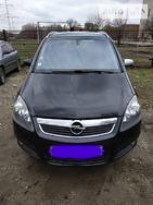 Opel Zafira Tourer 07.05.2019