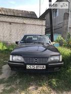 Opel Senator 07.05.2019
