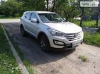 Hyundai Santa Fe 29.06.2019