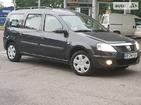 Dacia Logan MCV 30.05.2019