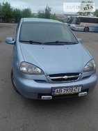 Chevrolet Tacuma 08.06.2019