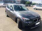 BMW X1 10.06.2019