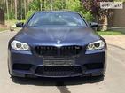 BMW M5 19.07.2019