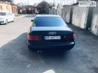 Audi A8 15.08.2019