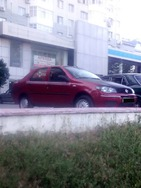 Fiat Albea 28.07.2019
