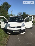 Renault Trafic 20.05.2019