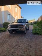 Land Rover Range Rover Sport 18.08.2019