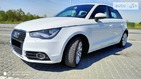 Audi A1 09.06.2019