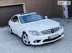Mercedes-Benz CL 550 13.06.2019