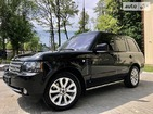 Land Rover Range Rover Supercharged 27.05.2019