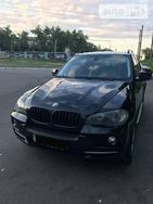 BMW X5 20.08.2019