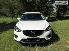 Mazda CX-5 26.05.2019
