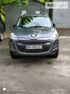 Peugeot 4007 07.05.2019