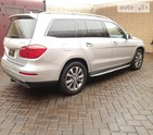 Mercedes-Benz GL 450 13.06.2019