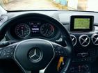 Mercedes-Benz B 180 17.06.2019
