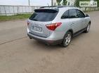 Hyundai ix55 (Veracruz) 12.06.2019