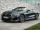 BMW 850 09.01.2020