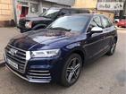 Audi SQ5 22.07.2019