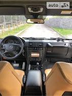 Mercedes-Benz G 350 10.06.2019