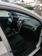 Hyundai i30 21.05.2019