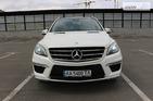 Mercedes-Benz ML 400 17.07.2019