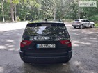 BMW X3 01.07.2019