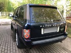 Land Rover Range Rover Supercharged 28.07.2019