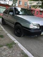 Opel Kadett 05.07.2019