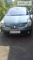 Renault Vel Satis 27.08.2019