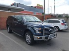 Ford F-150 12.07.2019
