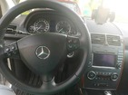 Mercedes-Benz A 180 29.05.2019
