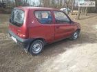 Fiat Cinquecento 26.05.2019
