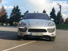 Porsche Cayenne 17.07.2019