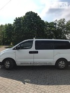 Hyundai H-1 22.05.2019
