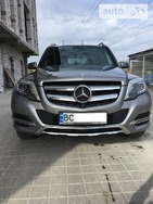 Mercedes-Benz GLK 250 23.06.2019