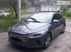 Hyundai Elantra 18.06.2019
