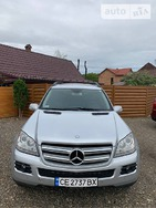 Mercedes-Benz GL 320 21.06.2019