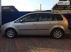 Ford C-Max 06.07.2019