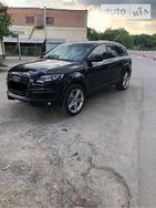 Audi Q7 25.05.2019