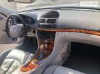 Mercedes-Benz E 500 24.08.2019