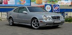 Mercedes-Benz CLK 430 18.06.2019