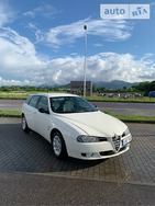 Alfa Romeo 156 30.05.2019