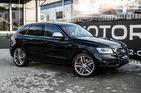 Audi SQ5 17.08.2019