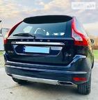 Volvo XC60 23.05.2019