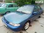 Ford Mondeo 10.06.2019